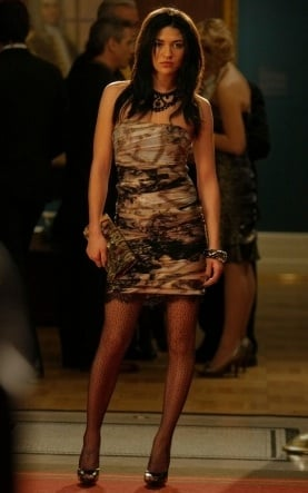 Gossip Girl Clothes, Vanessa Abrams