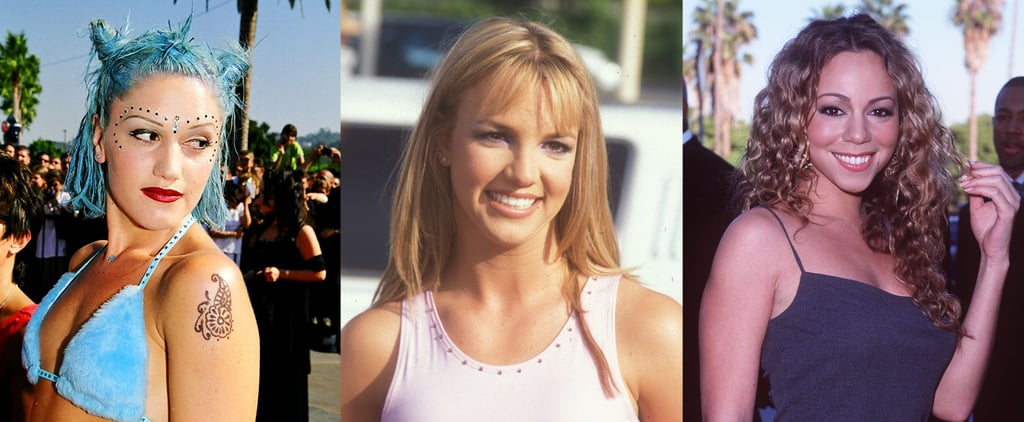Which '90s Pop Star Are You?