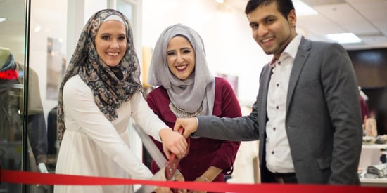 Modest Muslim Clothing Store Hopes To Cater To People Of All Faiths