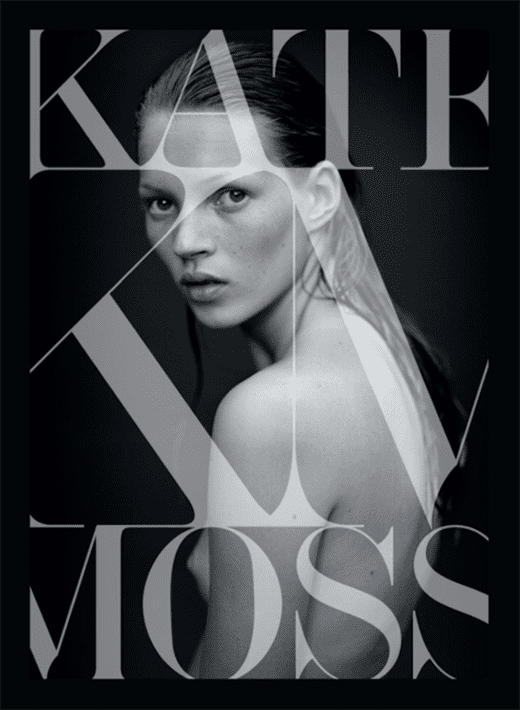 I'm a huge Kate Moss fan, and if you know someone who is one too, this Kate Moss tome ($85) is the perfect holiday gift. 368 pages of Kate, it doesn't get better than that. — Chi Diem Chau, associate editor