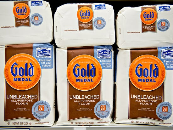 General Mills Recalls 10 Million Pounds of Gold Medal Flour After 42 are Sickened with 'Potentially Deadly' E. Coli