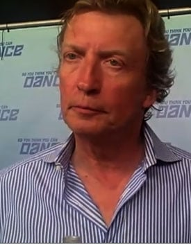 Interviews with So You Think You Can Dance Final Four Dancers and Judges About Performance Finale