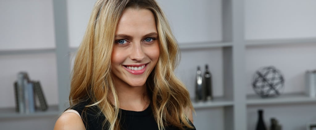 "Teresa Palmer on Her Latest Film and Why ""Nothing Can Compare"" to Her New Role as Mom"