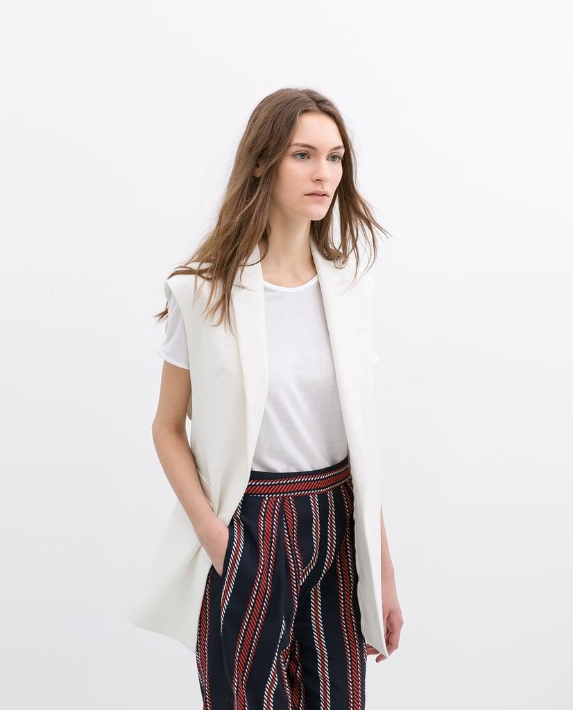 Zara Combined Waistcoat ($100)