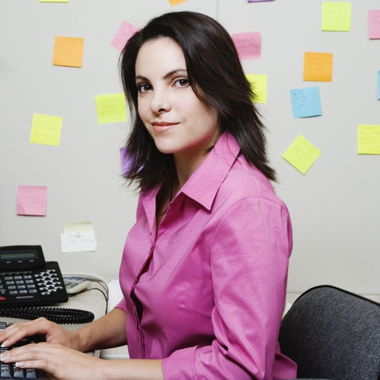 How to Be Organized at Work