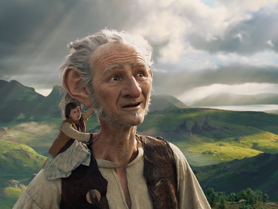 The BFG PEOPLE Review: A Whoopsy Wiffling Ringbeller for the Whole Family