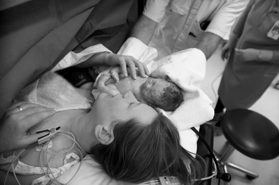 How to Prepare For a Scheduled C-Section