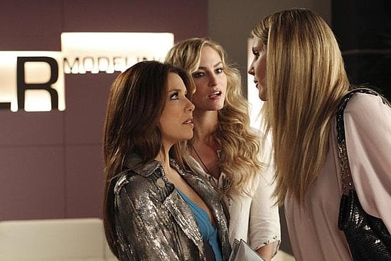 """Recap and Review of Desperate Housewives Episode """"Chromolume #7"""""""