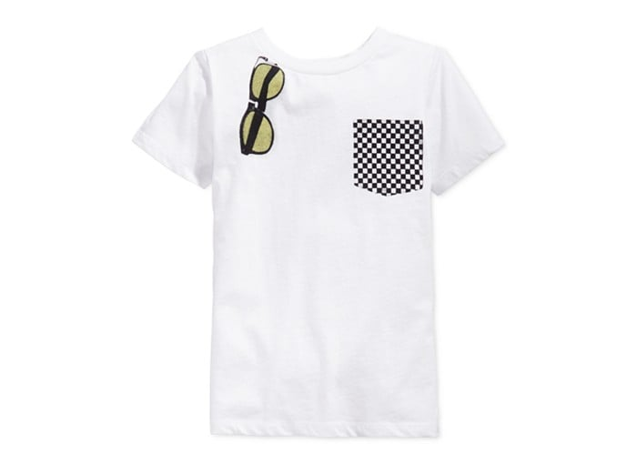 Epic Threads Checkered Sunglasses Tee