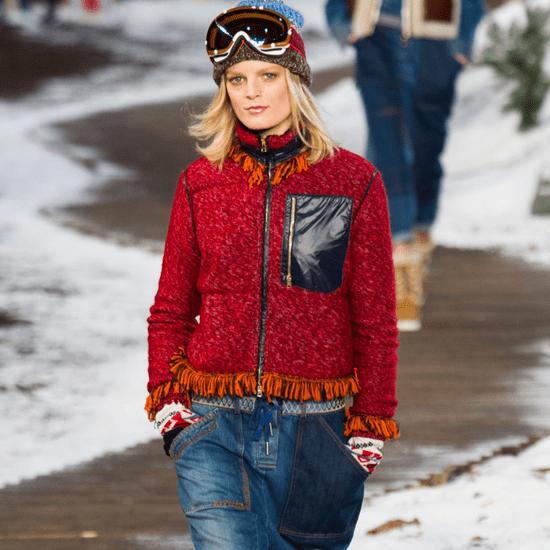 Tommy Hilfiger Fall 2014 Runway Show | New York Fashion Week