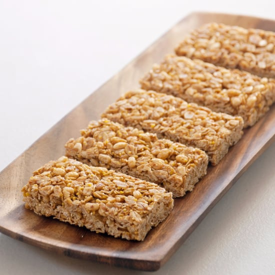 Healthy Workout Bar Recipes