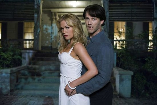 Preview Video Clip of Scene From Season Two of True Blood on HBO From Paley Festival
