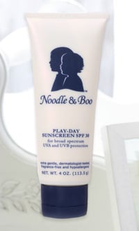 Play-Day Sunscreen ($22)