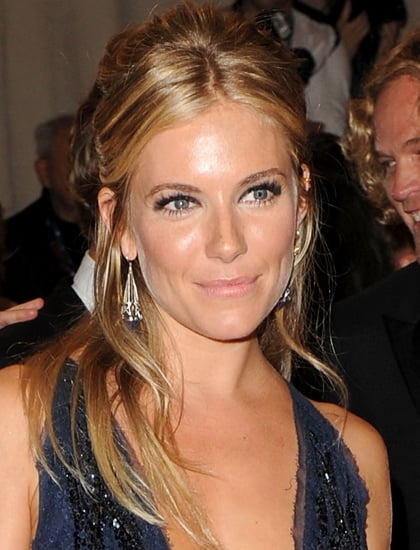 Sienna Miller, May 2010