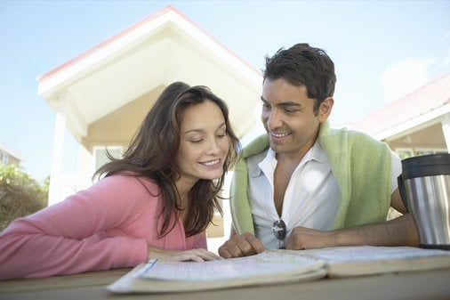 Relationship Protocol: Who Is More of a Planner?