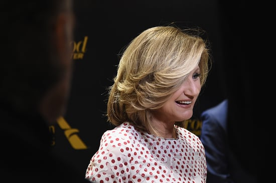 Arianna Huffington And The Gilded Age Of Corporate Feminism