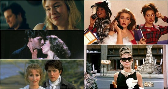The 31 Best Chick Flicks on Netflix Right Now