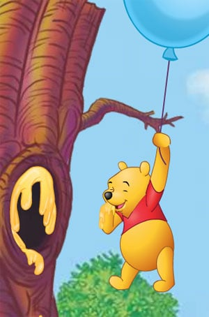 Winnie the Pooh Day Sugarbaby