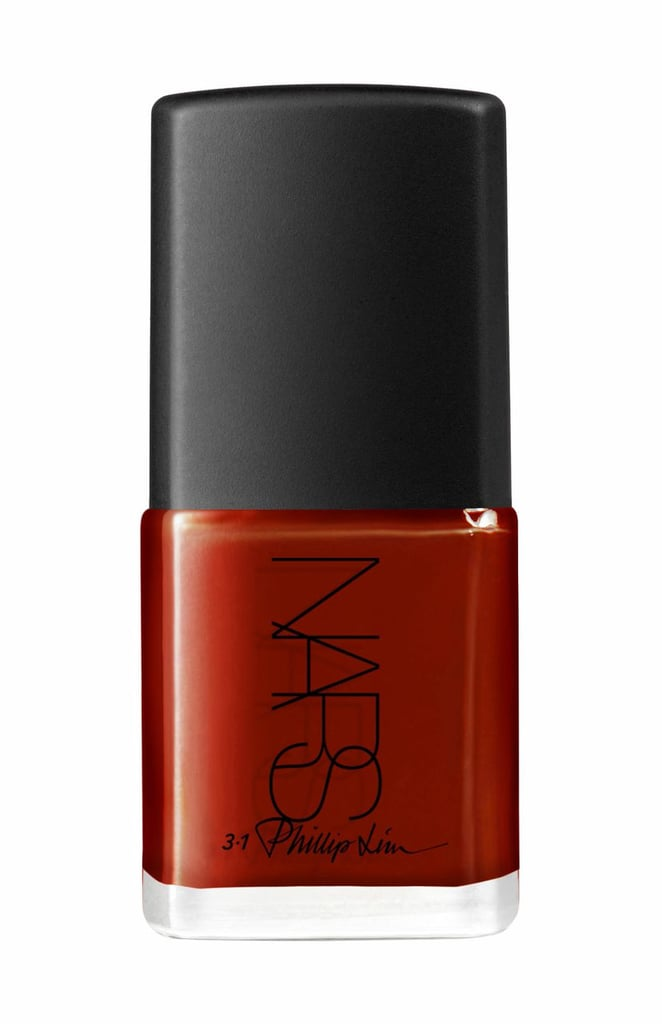 3.1 Phillip Lim For Nars Hell-bent Nail Polish ($20)