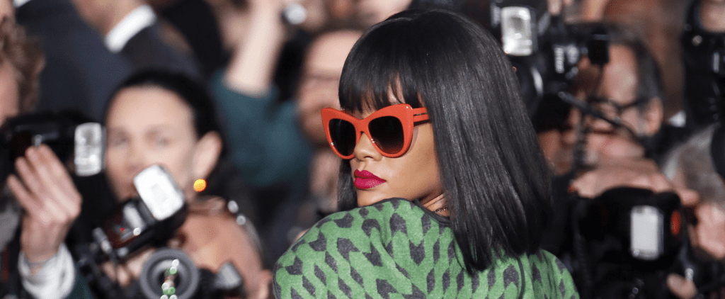 Why You Should Have a Makeup Artist Pick Out Your Sunglasses