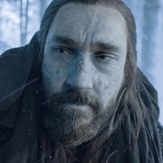 Who Is Benjen Stark on Game of Thrones?