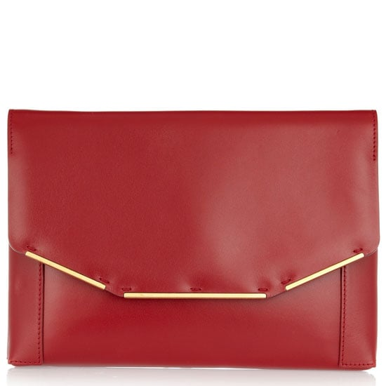 Cute Foldover Clutches For Fall 2011