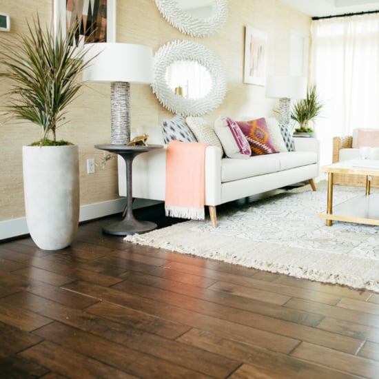 How to Go From Carpet to Hardwood