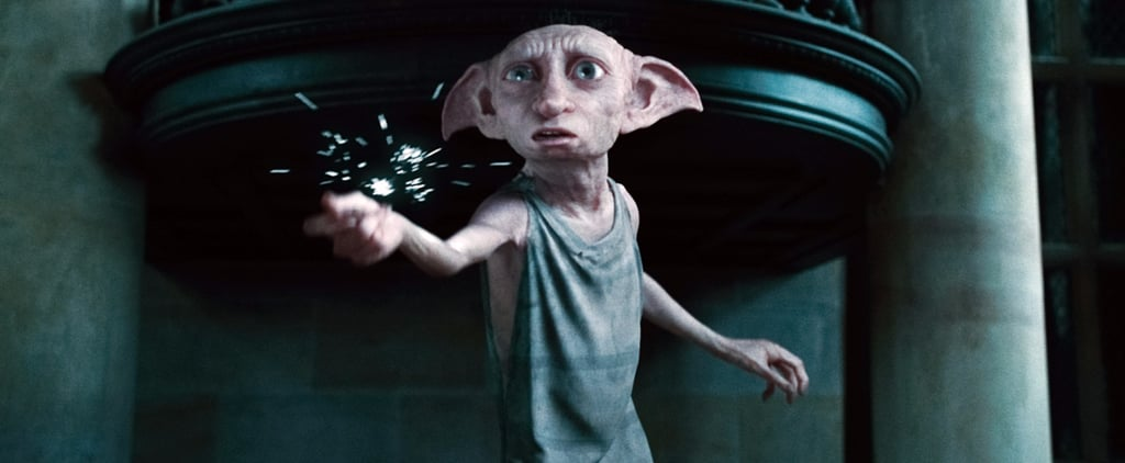 "Harry Potter Fans Are Donating Socks to ""Free"" Dobby and Now We're Crying"