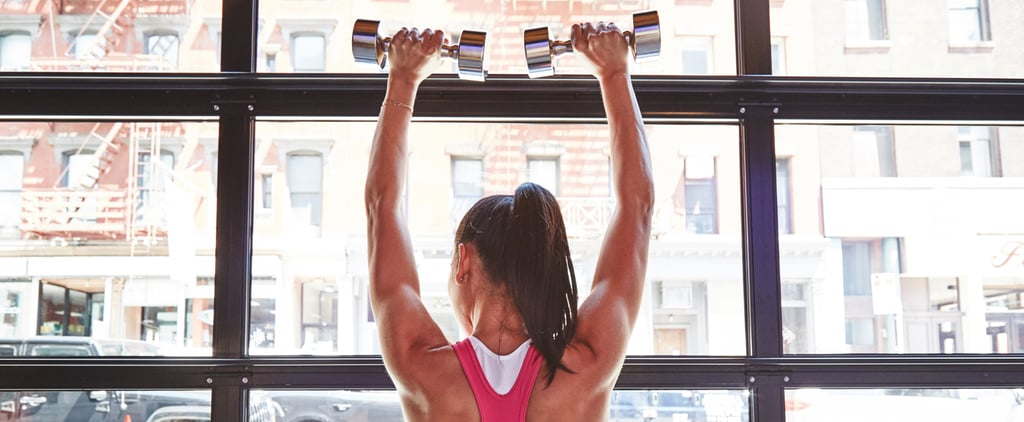 Rock Your Abs: 5-Minute Workout