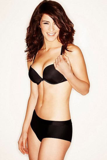 Interview with Lucie Jones About Wonderbra Campaign, Wagner and Fashion