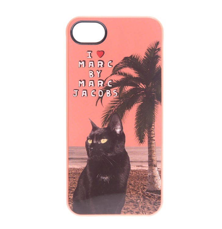 Only a cool vacation cat deserves to be on your iPhone 5 case ($42).