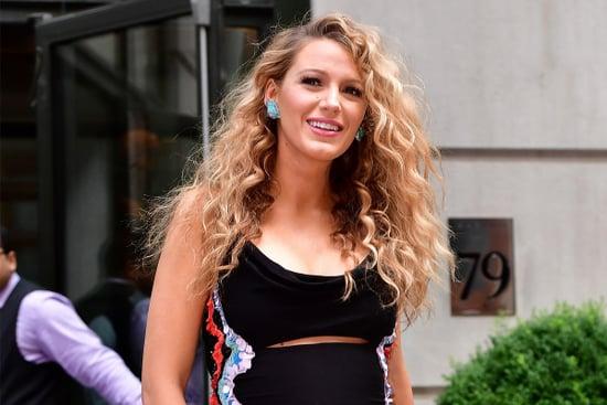 Blake Lively Hates the 'Post-Baby Body' Craze