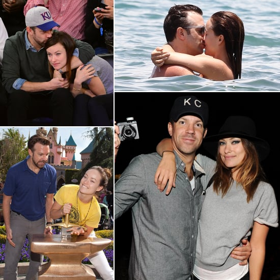 Oh, Baby! Jason and Olivia's Sweetest Snaps