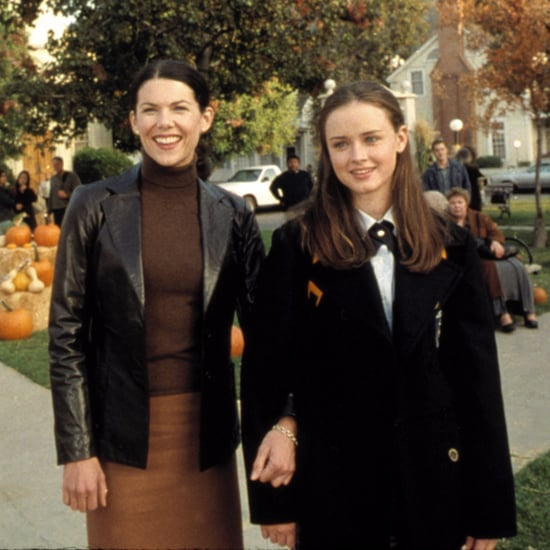 Gilmore Girls Reboot Details