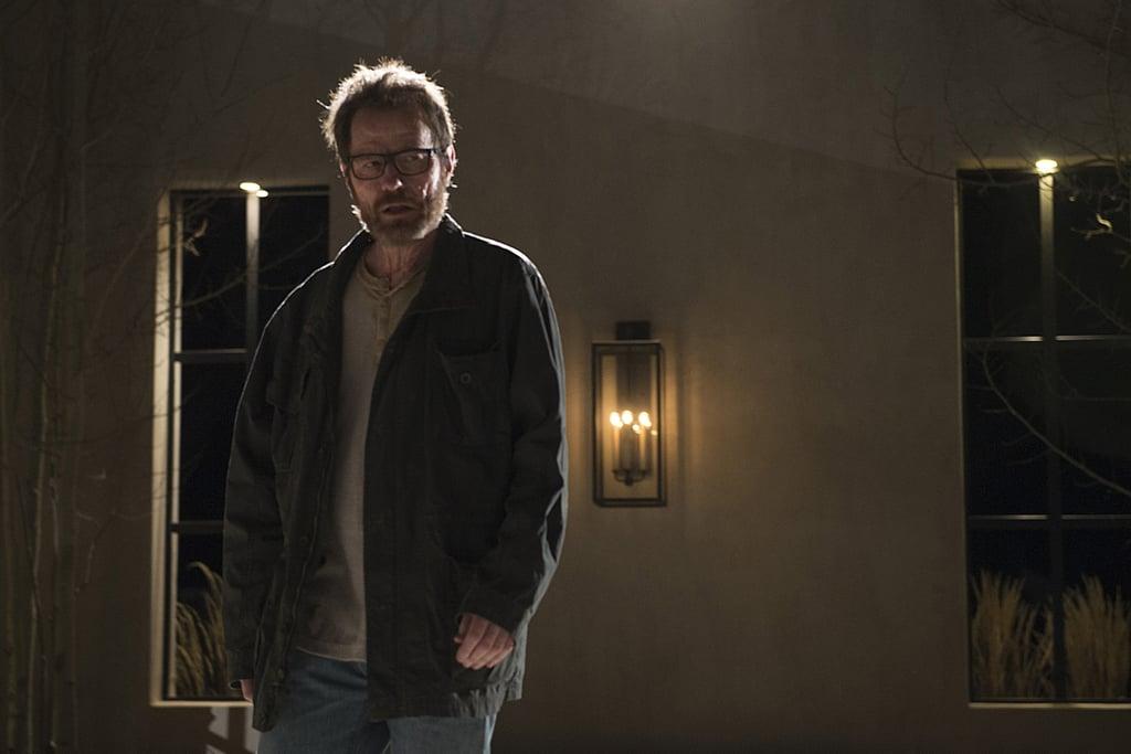 Bryan Cranston's Not Just a Breaking Bad Emmy Wonder