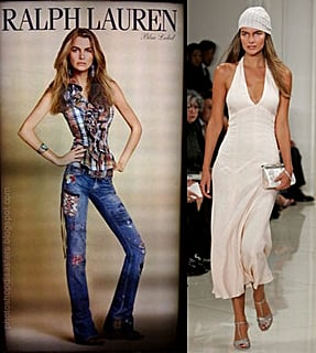 Ralph Lauren Rep Apologizes For Photoshopping Model