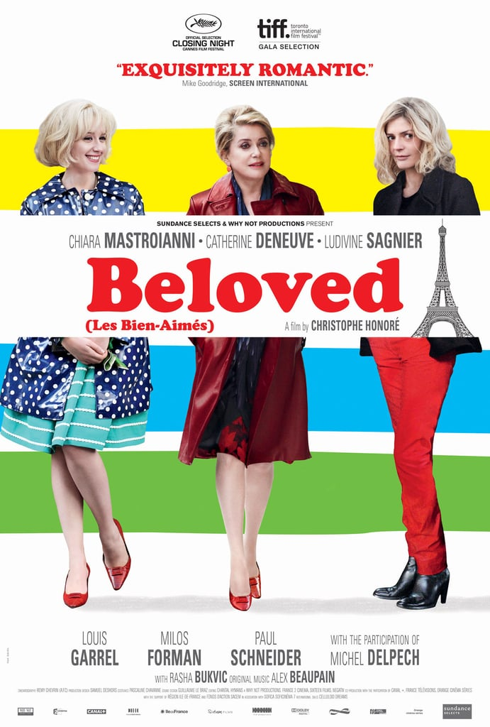 Beloved (Les Bien-Aimés)