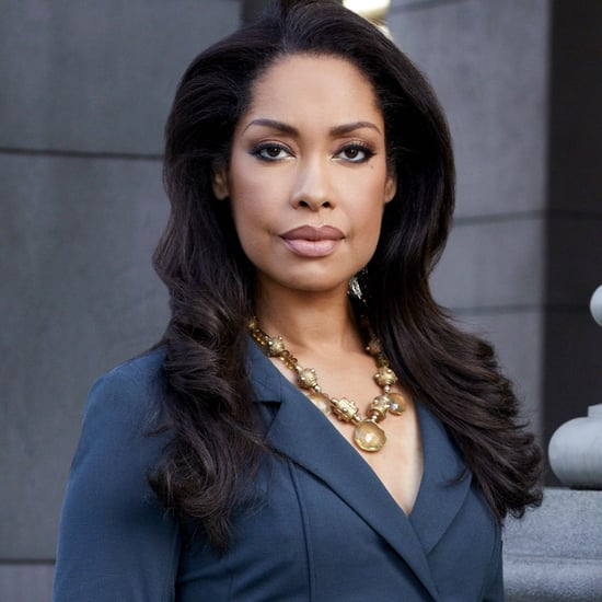 Gina Torres Interview on Suits and Hannibal | Video