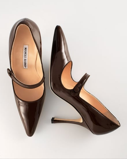 Friday Wrap Up: Fall Shoe Trends