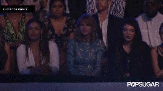 Taylor Swift Danced Like This