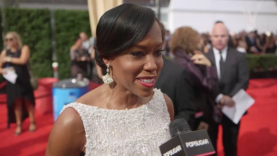 Video of 2015 Emmys Red Carpet Game