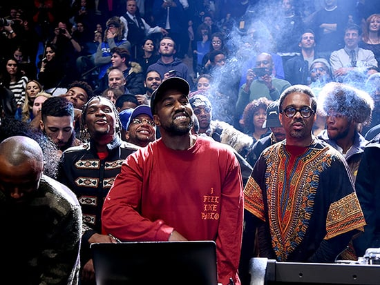 Kanye West Pens Poem About McDonald's for Frank Ocean's Boys Don't Cry Magazine