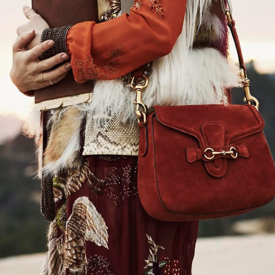 Gucci Lady Web Collection Spring 2015