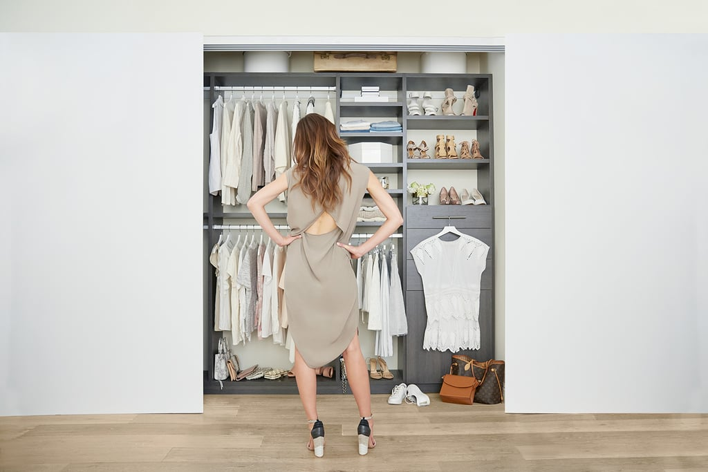 7 Practical Closet Organization Tips — From a Professional Shopper