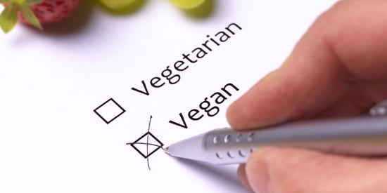 Vegans Say Goodbye to Meat... and Misconceptions