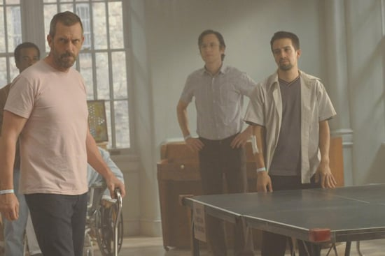 "House Season 6 Premiere Rundown: ""Broken"""