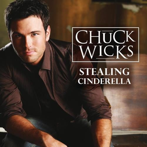 """Stealing Cinderella"" by Chuck Wicks"
