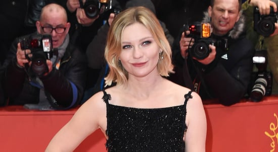 Kirsten Dunst Opens Up About The Life Of A Child Star
