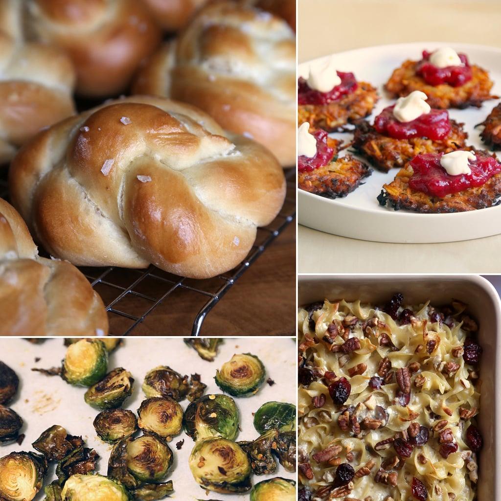 Holiday party menu ideas and recipes popsugar food