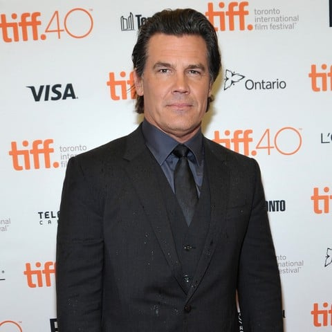 Josh Brolin Interview For Sicario